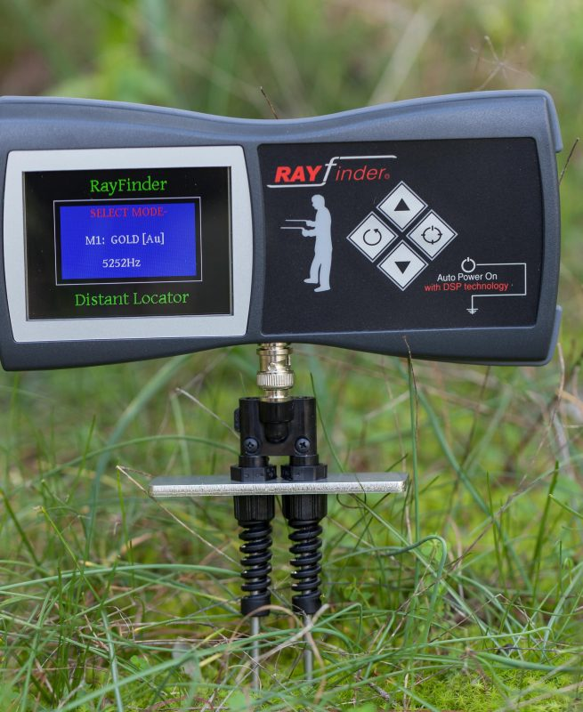 Image result for rayfinder metal detectors